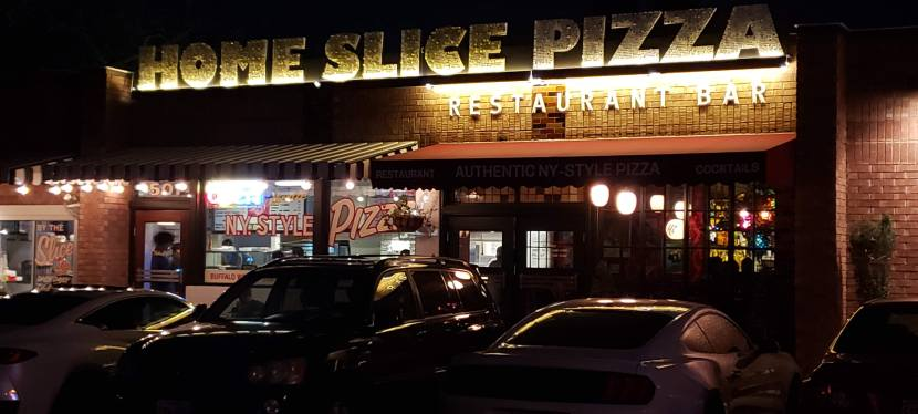 Home Slice Pizza NorthLoop