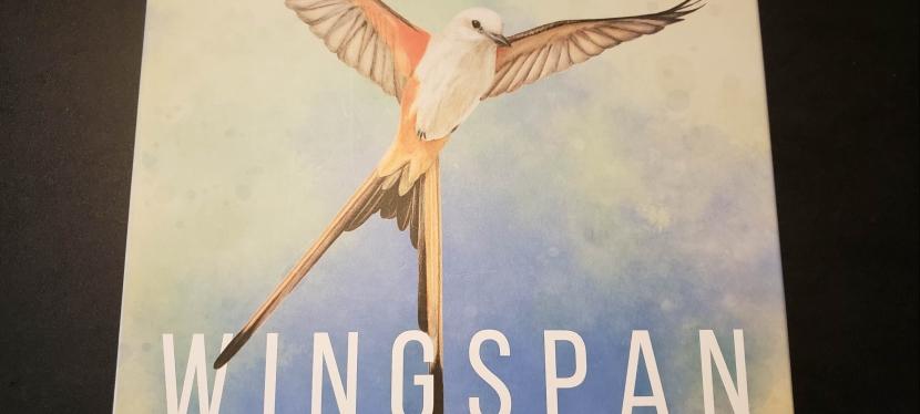 Wingspan – The BoardGame